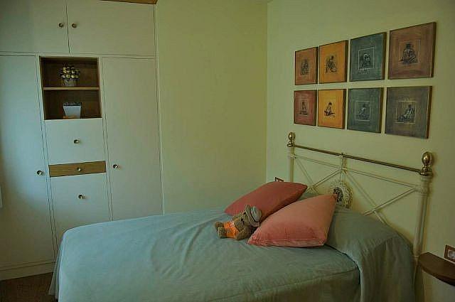 Dormitorio - Ático-dúplex en alquiler de temporada en calle Ctra de Prats, Canillo - 324379212