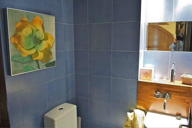 Baño - Ático-dúplex en alquiler de temporada en calle Ctra de Prats, Canillo - 324379214