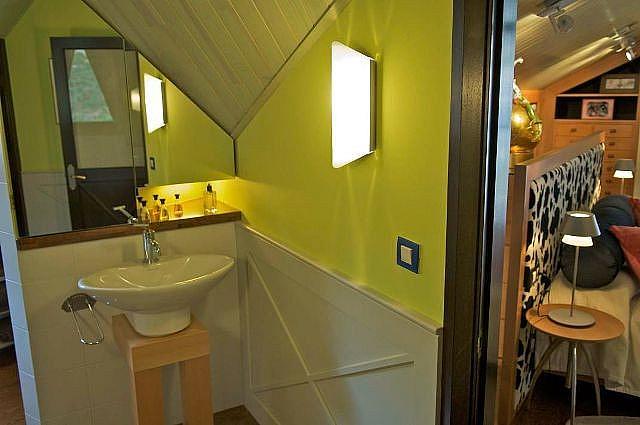 Baño - Ático-dúplex en alquiler de temporada en calle Ctra de Prats, Canillo - 324379221