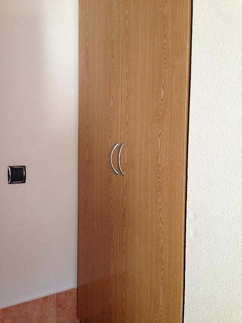 Dormitorio - Dúplex en alquiler opción compra en calle Constitución, Taracena - 324627187
