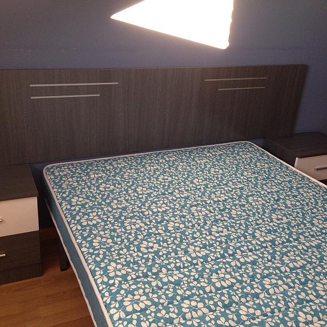Dormitorio - Dúplex en alquiler opción compra en calle Constitución, Taracena - 324627195