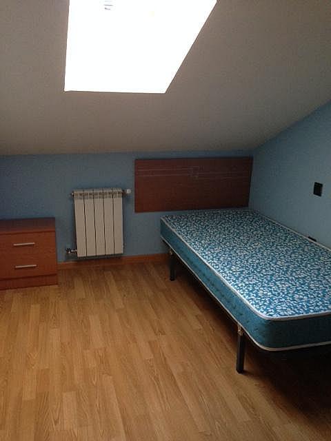 Dormitorio - Dúplex en alquiler opción compra en calle Constitución, Taracena - 324627206