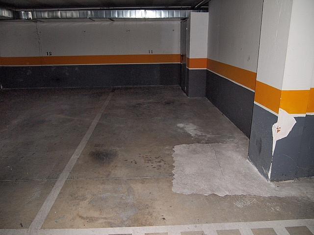 Garaje - Dúplex en alquiler opción compra en calle Constitución, Taracena - 324627210