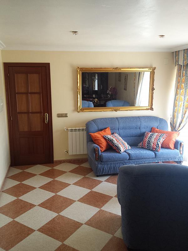 Salón - Apartamento en alquiler en calle Pintor Collado, Garrovilla (La) - 325294449