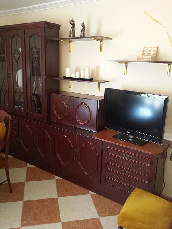 Salón - Apartamento en alquiler en calle Pintor Collado, Garrovilla (La) - 325294482
