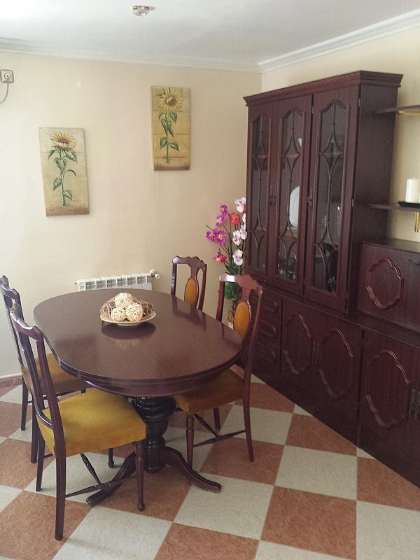 Salón - Apartamento en alquiler en calle Pintor Collado, Garrovilla (La) - 325294591