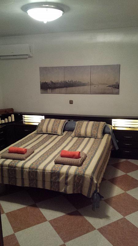 Dormitorio - Apartamento en alquiler en calle Pintor Collado, Garrovilla (La) - 325294611