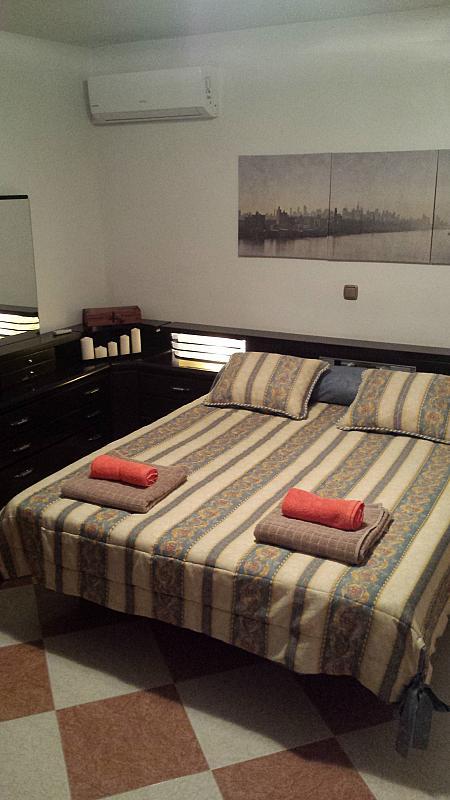 Dormitorio - Apartamento en alquiler en calle Pintor Collado, Garrovilla (La) - 325294720