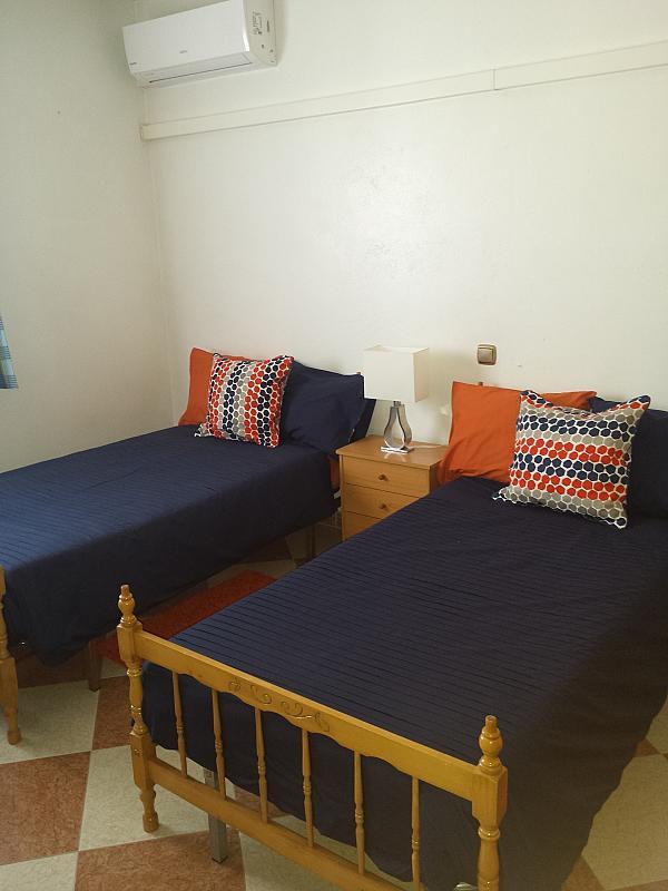 Dormitorio - Apartamento en alquiler en calle Pintor Collado, Garrovilla (La) - 325294743