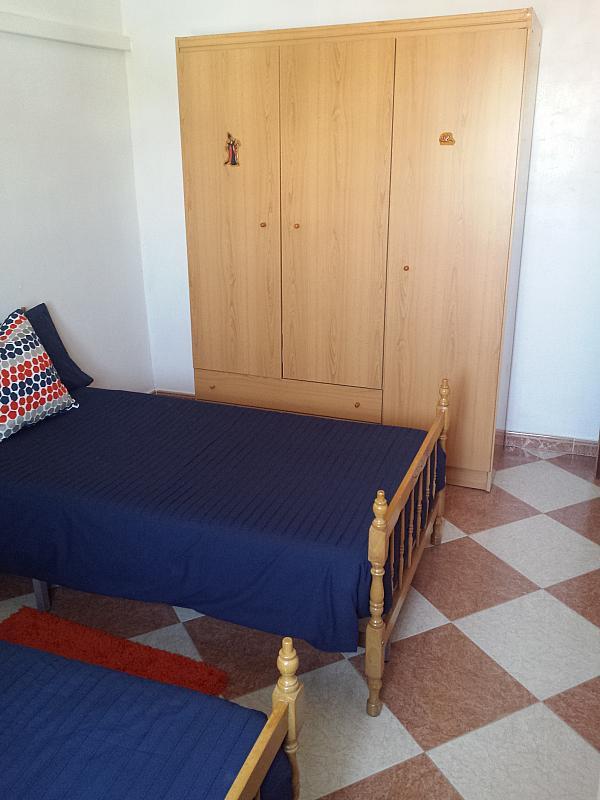 Dormitorio - Apartamento en alquiler en calle Pintor Collado, Garrovilla (La) - 325294842