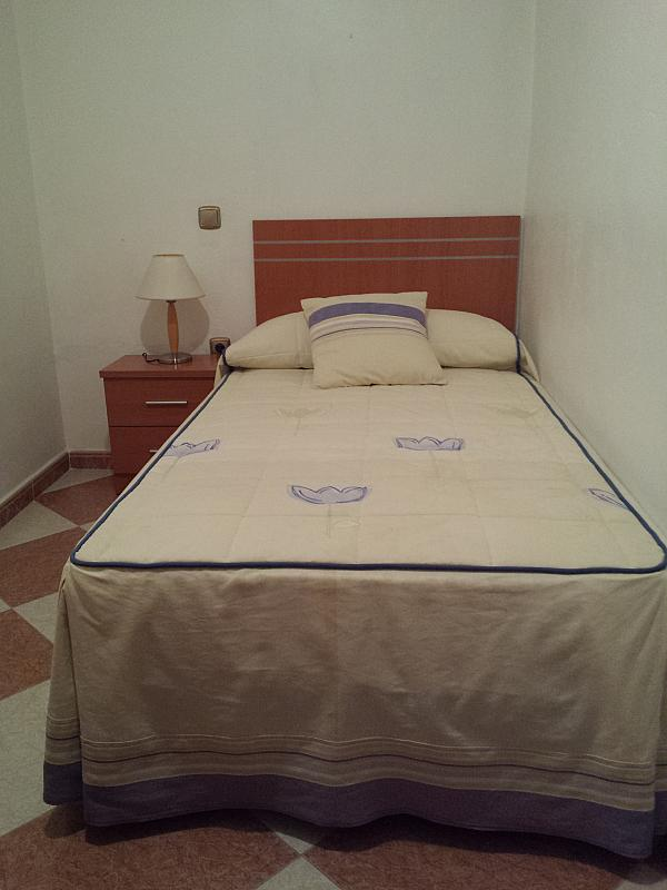 Dormitorio - Apartamento en alquiler en calle Pintor Collado, Garrovilla (La) - 325294853