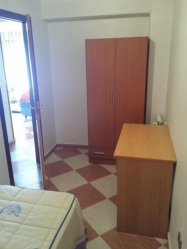 Dormitorio - Apartamento en alquiler en calle Pintor Collado, Garrovilla (La) - 325294901