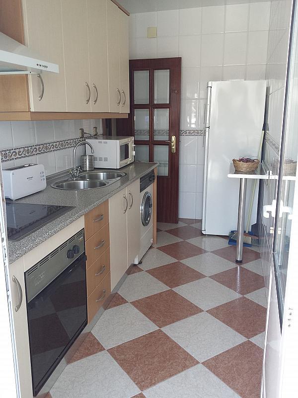 Cocina - Apartamento en alquiler en calle Pintor Collado, Garrovilla (La) - 325294945