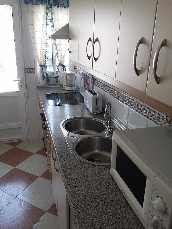 Cocina - Apartamento en alquiler en calle Pintor Collado, Garrovilla (La) - 325294951