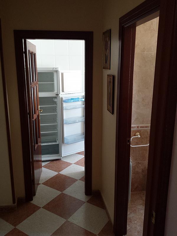 Cocina - Apartamento en alquiler en calle Pintor Collado, Garrovilla (La) - 325294954