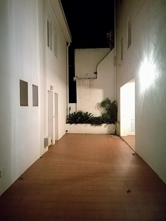 Patio - Apartamento en venta en calle Baix, Selva de Mar, La - 325803746