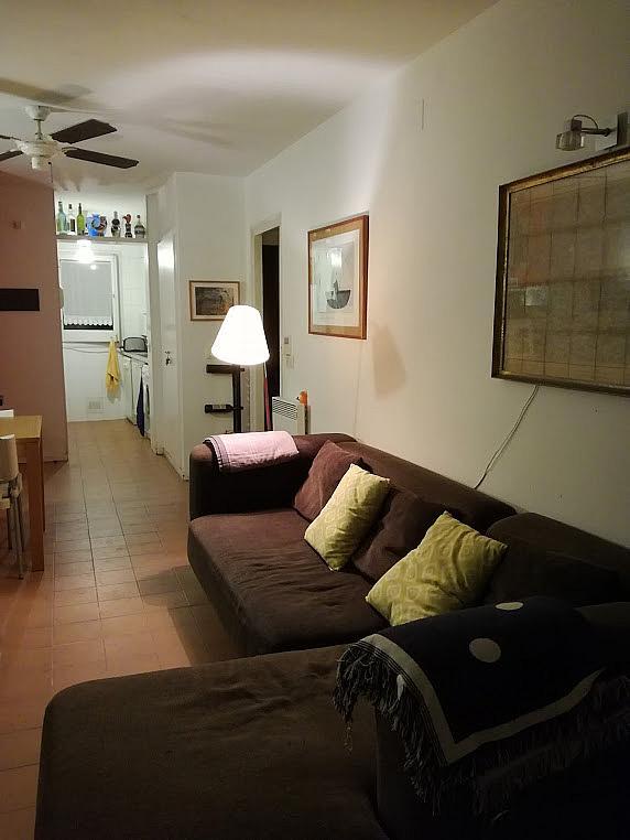 Salón - Apartamento en venta en calle Baix, Selva de Mar, La - 325804255