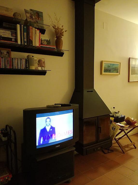 Salón - Apartamento en venta en calle Baix, Selva de Mar, La - 325804256