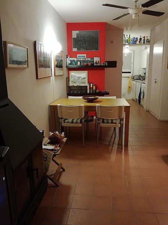 Comedor - Apartamento en venta en calle Baix, Selva de Mar, La - 325804261