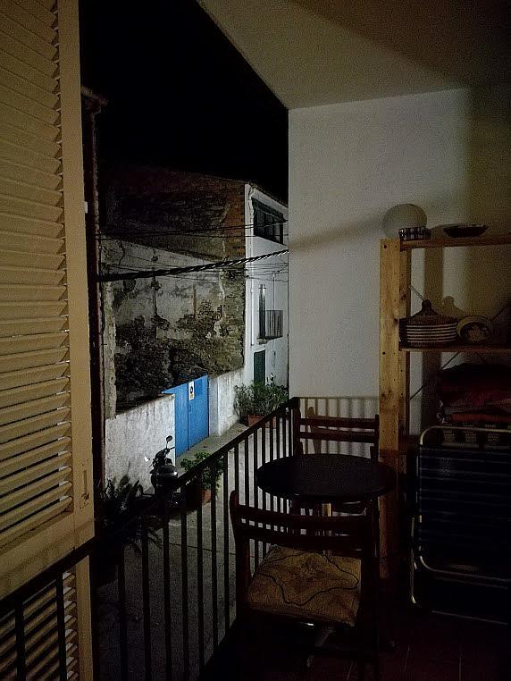 Terraza - Apartamento en venta en calle Baix, Selva de Mar, La - 325804285