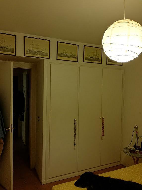 Dormitorio - Apartamento en venta en calle Baix, Selva de Mar, La - 325804320
