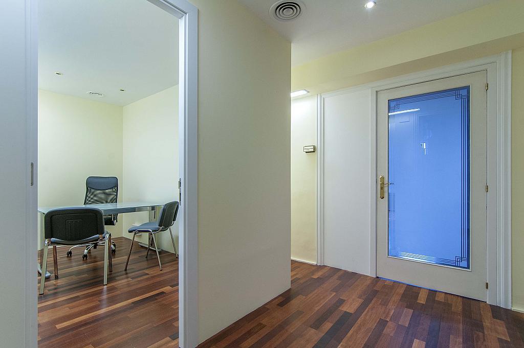 Pasillo - Oficina en alquiler en paseo De Gracia, Eixample dreta en Barcelona - 325805522