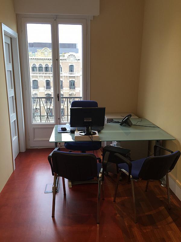 Detalles - Oficina en alquiler en paseo De Gracia, Eixample dreta en Barcelona - 325805582