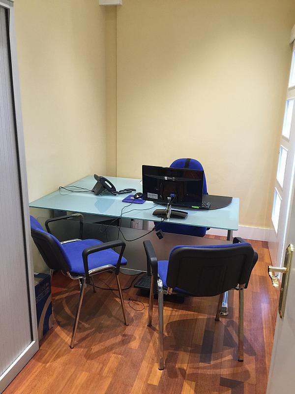 Detalles - Oficina en alquiler en paseo De Gracia, Eixample dreta en Barcelona - 325805584