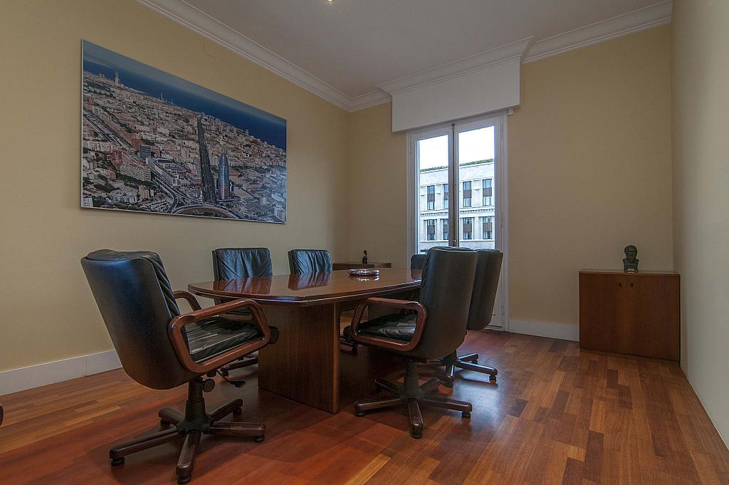 Detalles - Oficina en alquiler en paseo De Gracia, Eixample dreta en Barcelona - 325805700