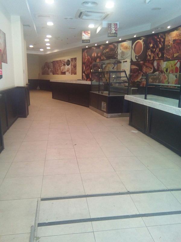 Salón - Local comercial en alquiler en calle Madrid, Centro en Getafe - 322033116