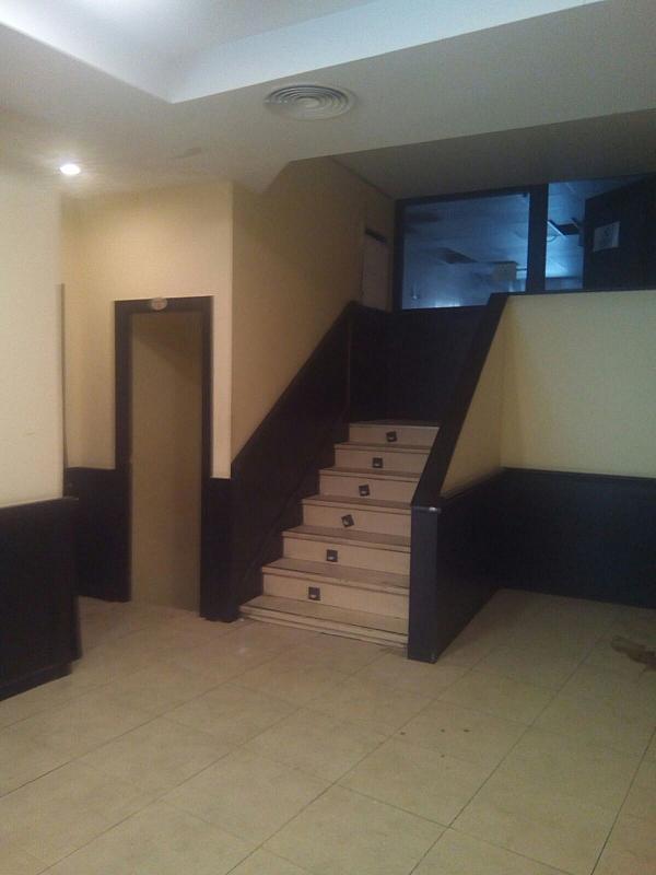 Vistas - Local comercial en alquiler en calle Madrid, Centro en Getafe - 322033132