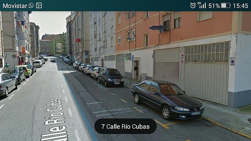 Fachada - Local en alquiler en calle Río Cubas, Canalejas en Santander - 326247904