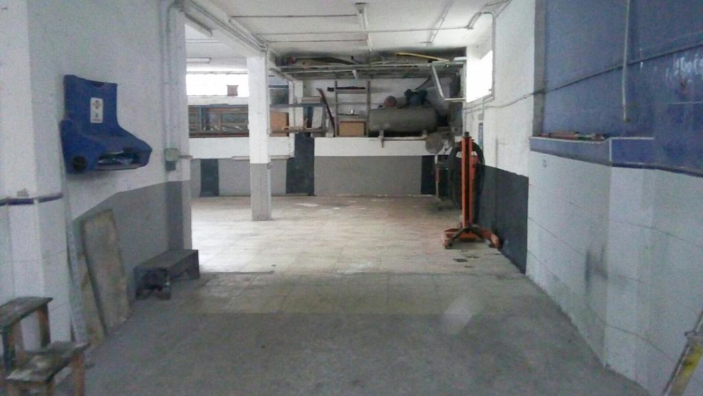 Garaje - Local en alquiler en calle Río Cubas, Canalejas en Santander - 326247915