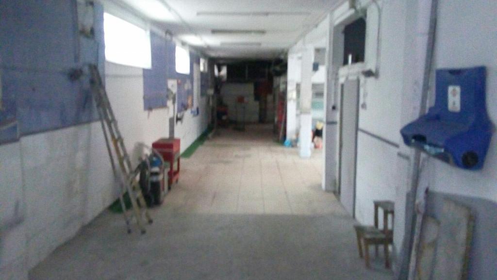 Garaje - Local en alquiler en calle Río Cubas, Canalejas en Santander - 326247941