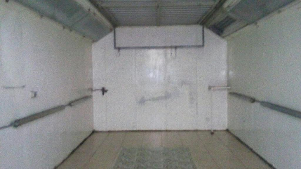Garaje - Local en alquiler en calle Río Cubas, Canalejas en Santander - 326247988