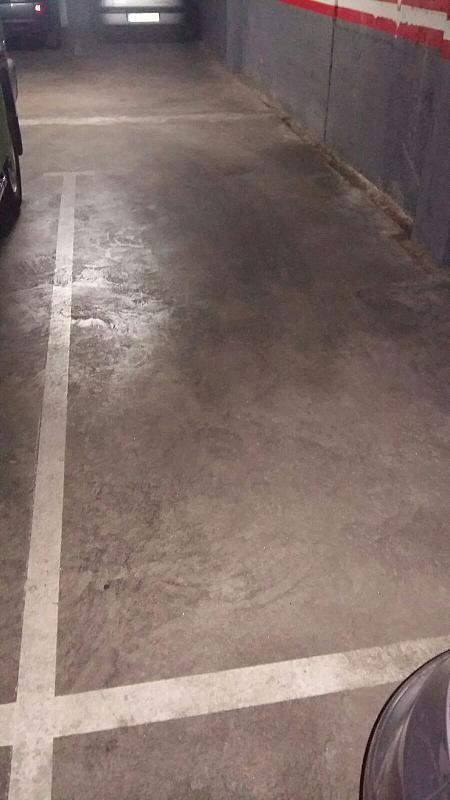 Parking - Parking en alquiler en calle Mare de Deu del Carme, Sant Adrià de Besos - 326648243