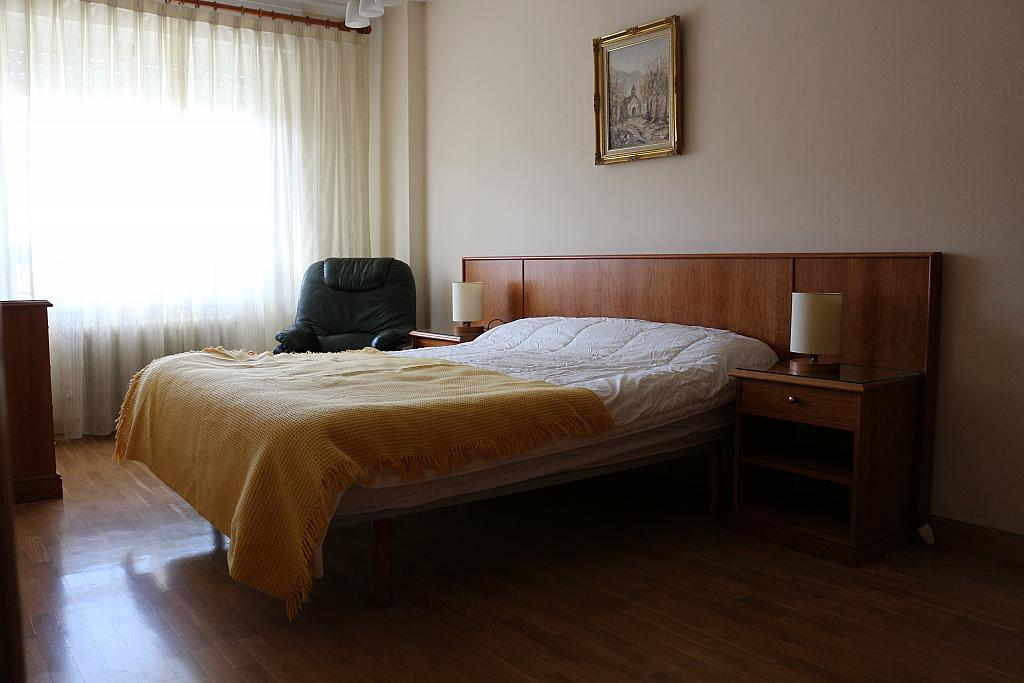 Dormitorio - Piso en alquiler en calle De Villava, Chantrea en Pamplona/Iruña - 326658890