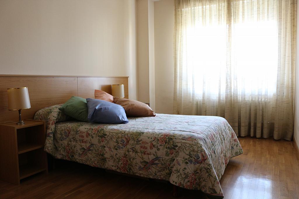 Dormitorio - Piso en alquiler en calle De Villava, Chantrea en Pamplona/Iruña - 326659481