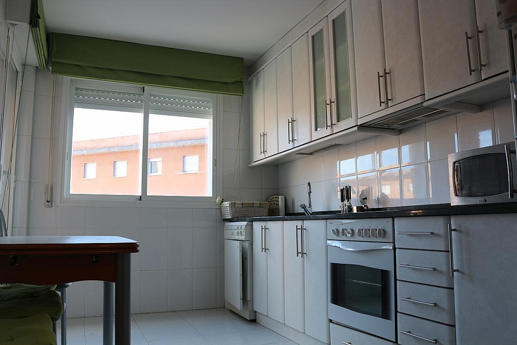 Cocina - Piso en alquiler en calle De Villava, Chantrea en Pamplona/Iruña - 326663167