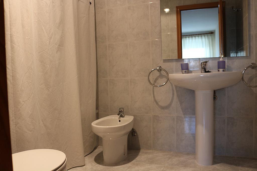 Baño - Piso en alquiler en calle De Villava, Chantrea en Pamplona/Iruña - 326663277
