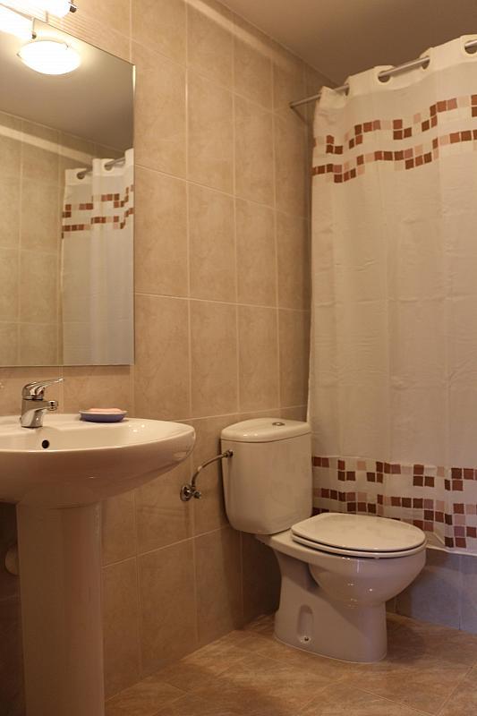 Aseo - Piso en alquiler en calle De Villava, Chantrea en Pamplona/Iruña - 326663527