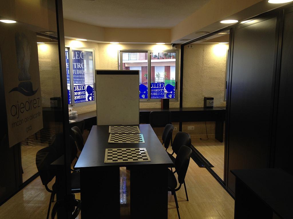 Detalles - Oficina en alquiler en calle San Pablo, Carolinas Bajas en Alicante/Alacant - 326673419