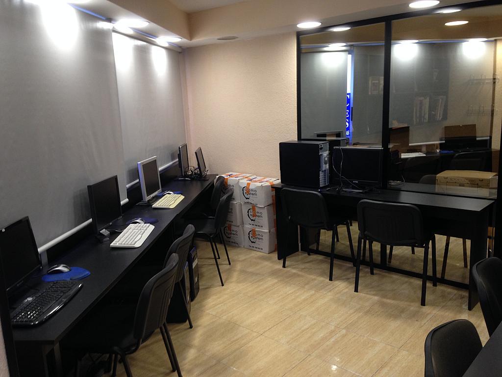 Detalles - Oficina en alquiler en calle San Pablo, Carolinas Bajas en Alicante/Alacant - 326673439