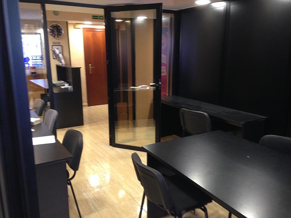 Detalles - Oficina en alquiler en calle San Pablo, Carolinas Bajas en Alicante/Alacant - 326673462