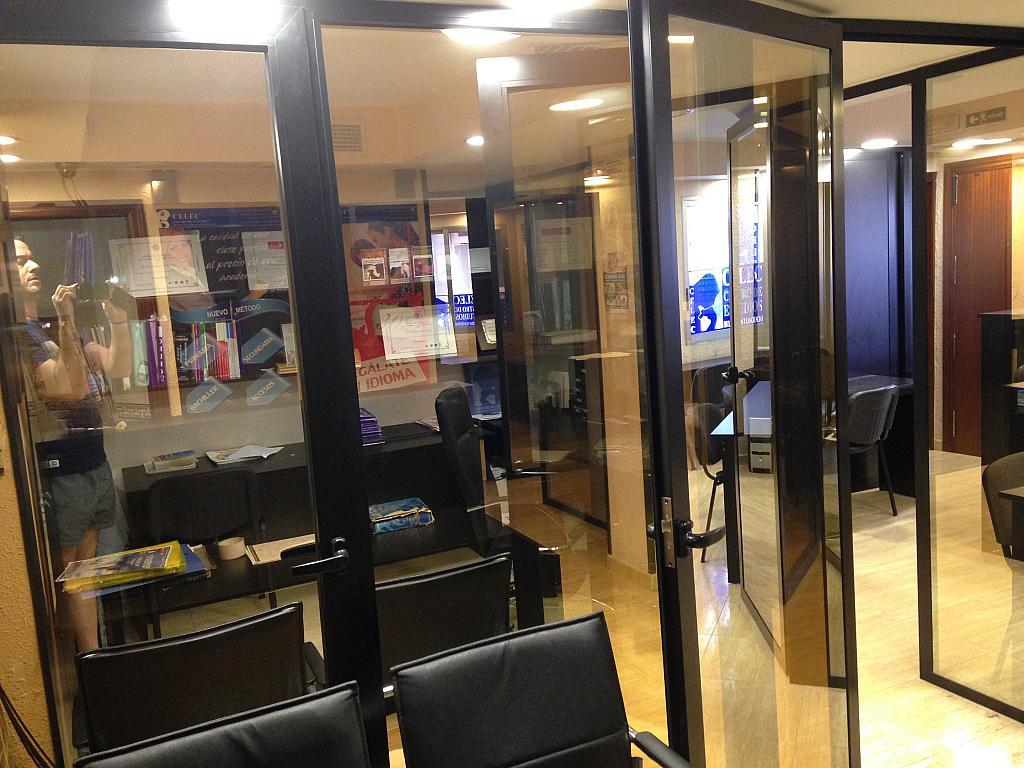 Detalles - Oficina en alquiler en calle San Pablo, Carolinas Bajas en Alicante/Alacant - 326673468