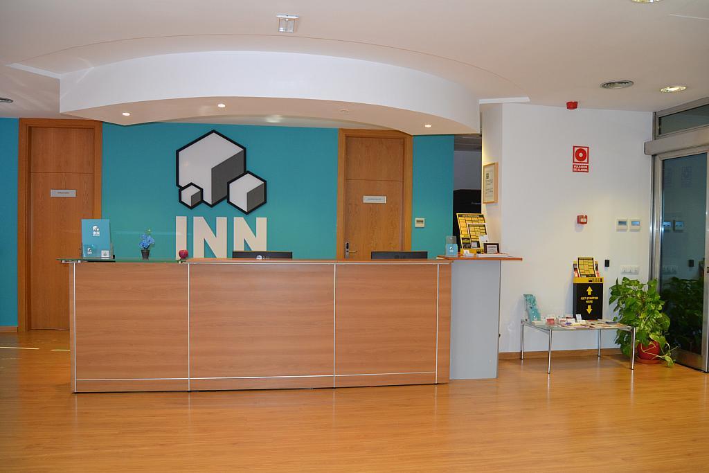 Detalles - Despacho en alquiler en calle Arquitectura, San Jerónimo en Sevilla - 326682159