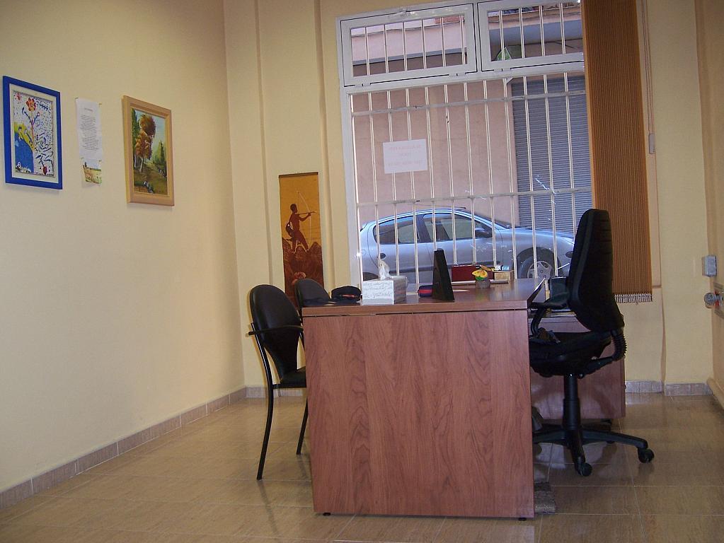 Detalles - Local comercial en alquiler en calle Segóbriga, Cuenca - 326694495