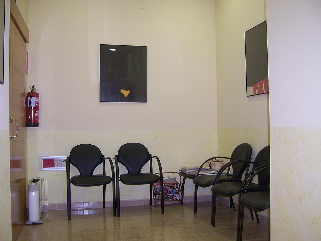 Detalles - Local comercial en alquiler en calle Segóbriga, Cuenca - 326694499