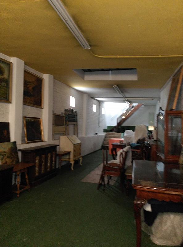 Vistas - Local comercial en alquiler opción compra en paseo Julio Hauzeur, Torres en Torrelavega - 327213885