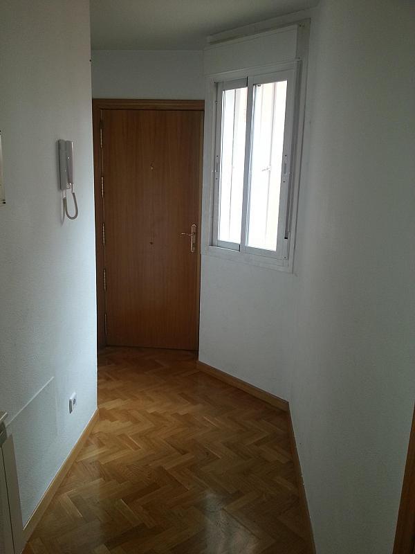 Pasillo - Apartamento en alquiler en calle Islas Azores, Centro en Alcobendas - 341800334